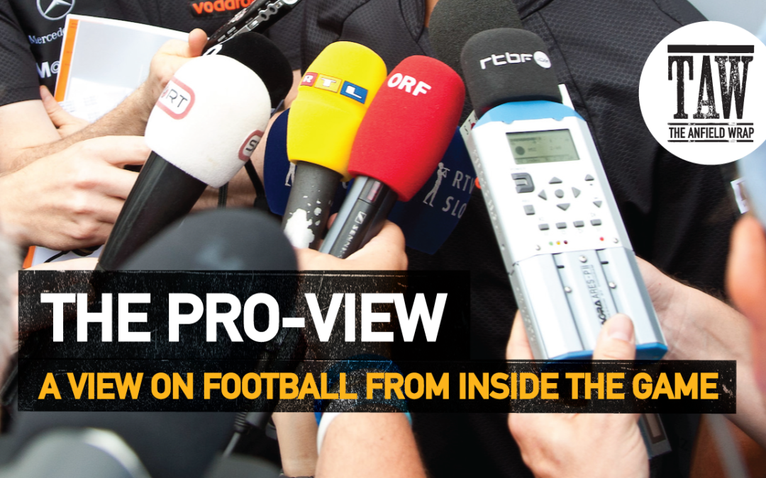 Unscripted | The Pro View