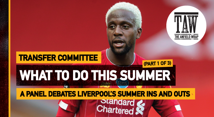 2020 – Part One | The Transfer Committee