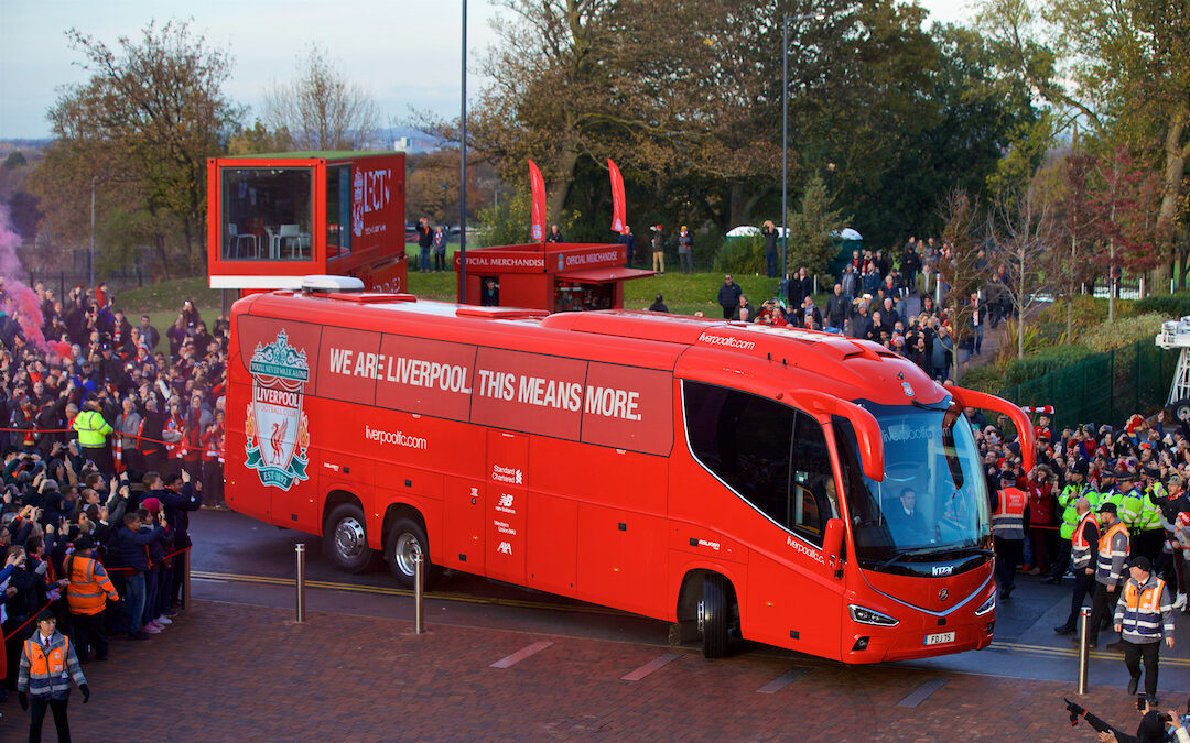 We Are Liverpool: But Why Does This Mean More?