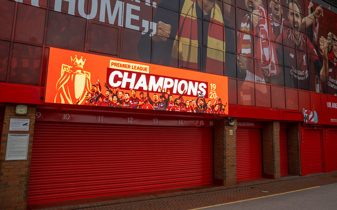 Why The Reds' Most Important Record Has Already Been Achieved