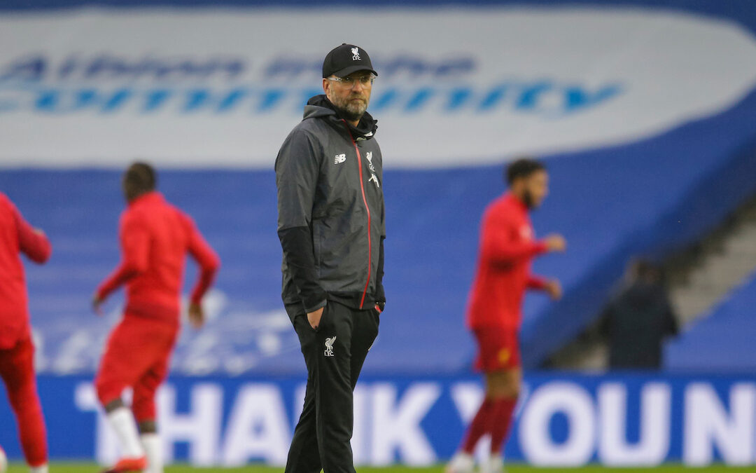 How Jürgen Klopp's Use Of Squad Has Paid Dividends Post Lockdown