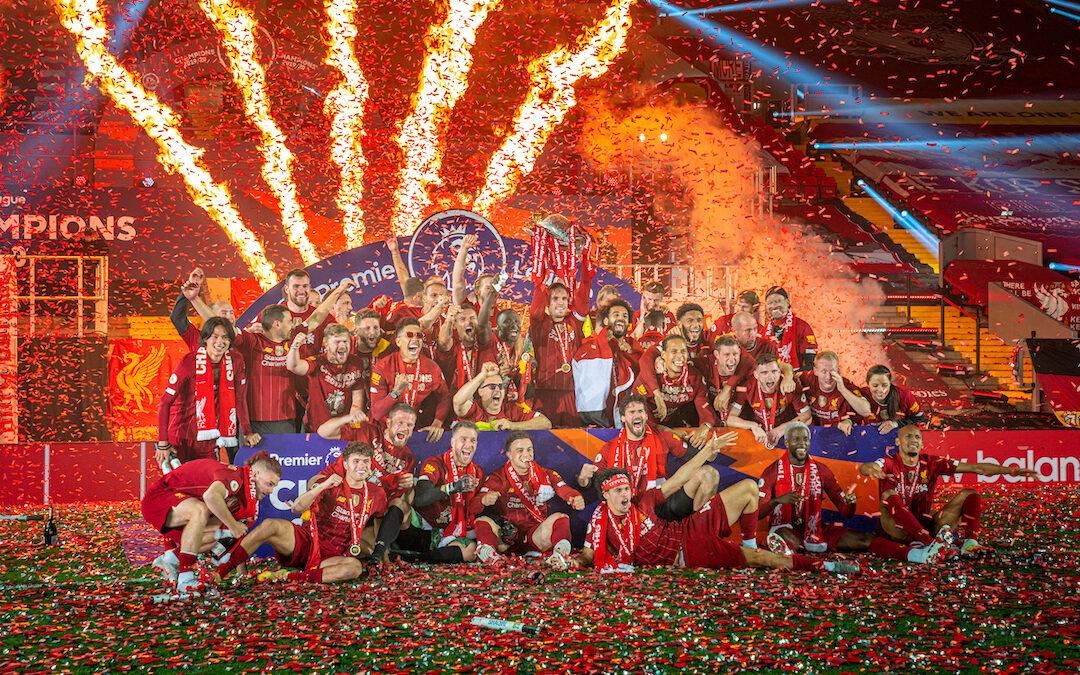 How This Liverpool Team Encapsulates The Spirit Of The City
