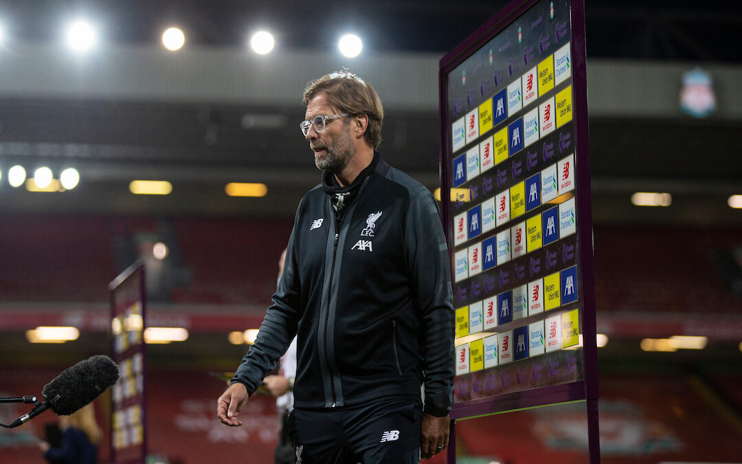 Assessing The Scale Of Jürgen Klopp's Achievements At Anfield