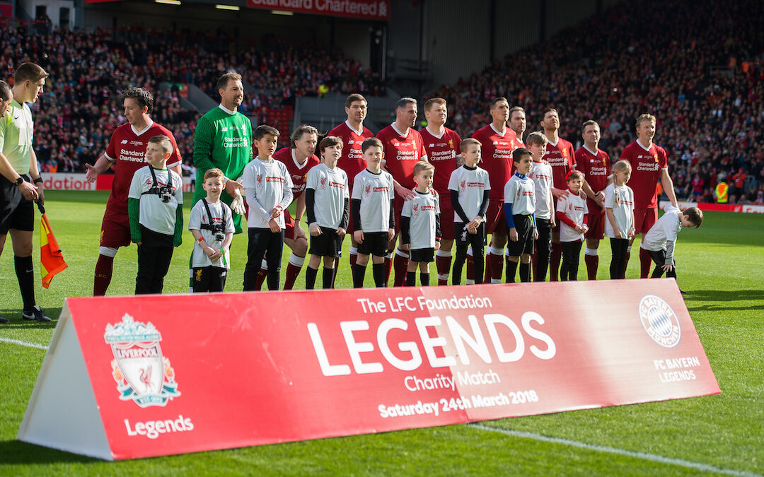 Free Special: An Update From The LFC Foundation