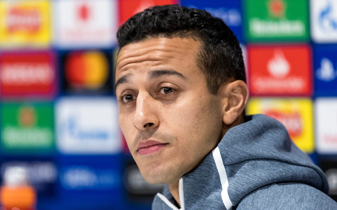 Why Signing Thiago Wouldn't Signal A Switch In Transfer Strategy