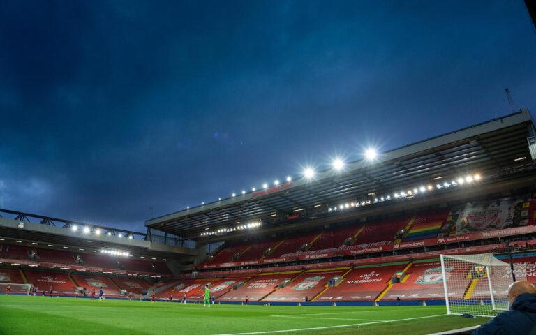 The Anfield Wrap: Kostas Tsimikas Incoming?