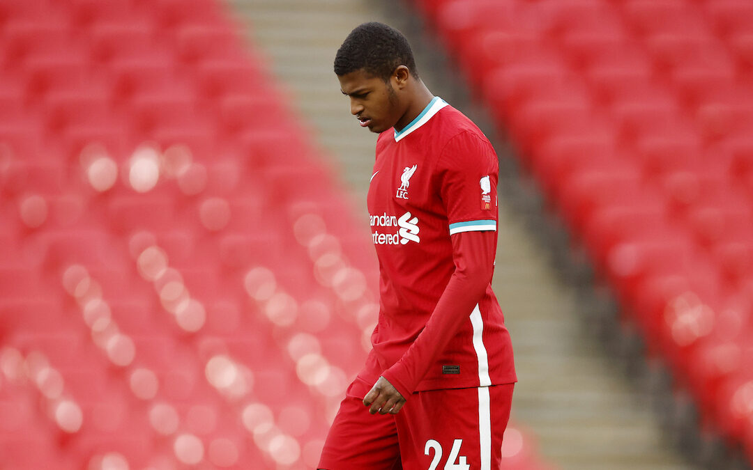 The Gutter: Could Brewster Be Next Out The Door?
