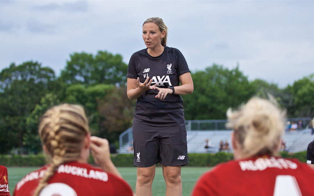 A Crucial Season Begins For Liverpool FC Women