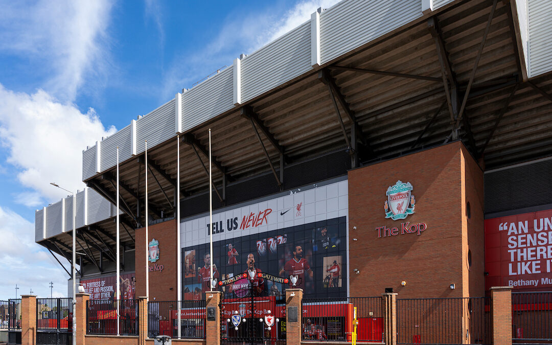 Liverpool v Leeds United: The Big Match Preview