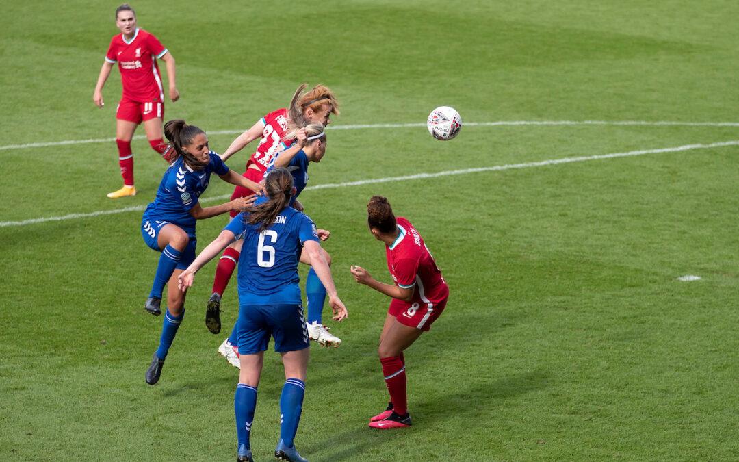 Liverpool FC Women 1 Durham Women's FC 1: The Post-Match Show