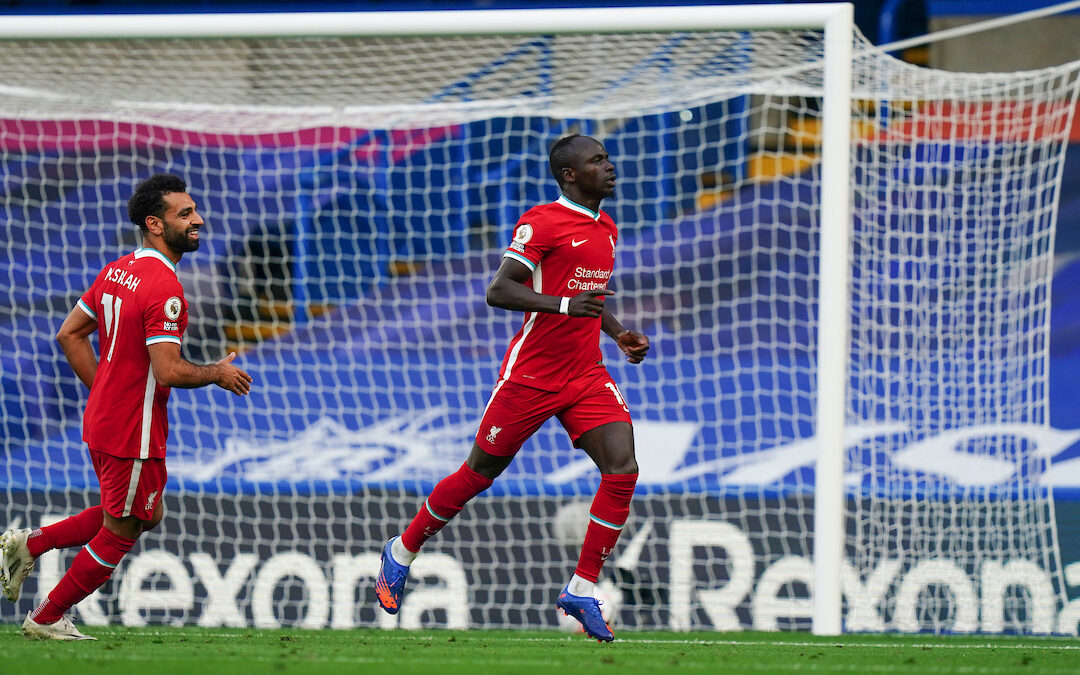 Chelsea 0 Liverpool 2: What We Learned