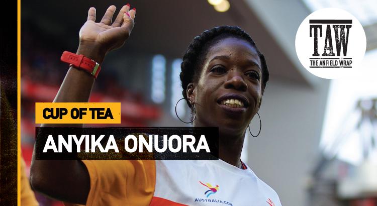 Anyika Onuora | Cup Of Tea