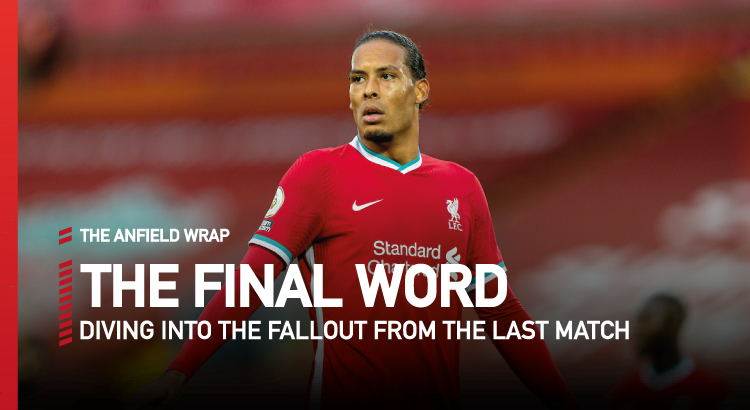 Liverpool 4 Leeds United 3   The Final Word