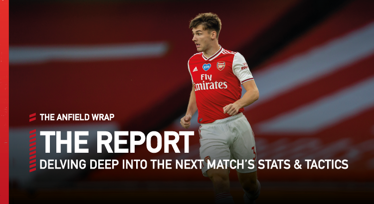 Liverpool v Arsenal | The Report