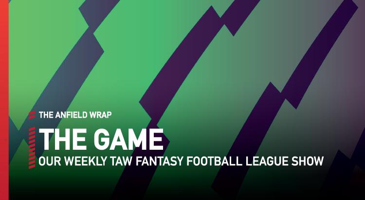 Fantasy Football 2020-21 | The Game
