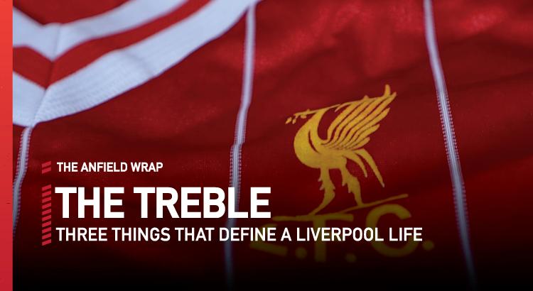 Craig Hannan | The Treble