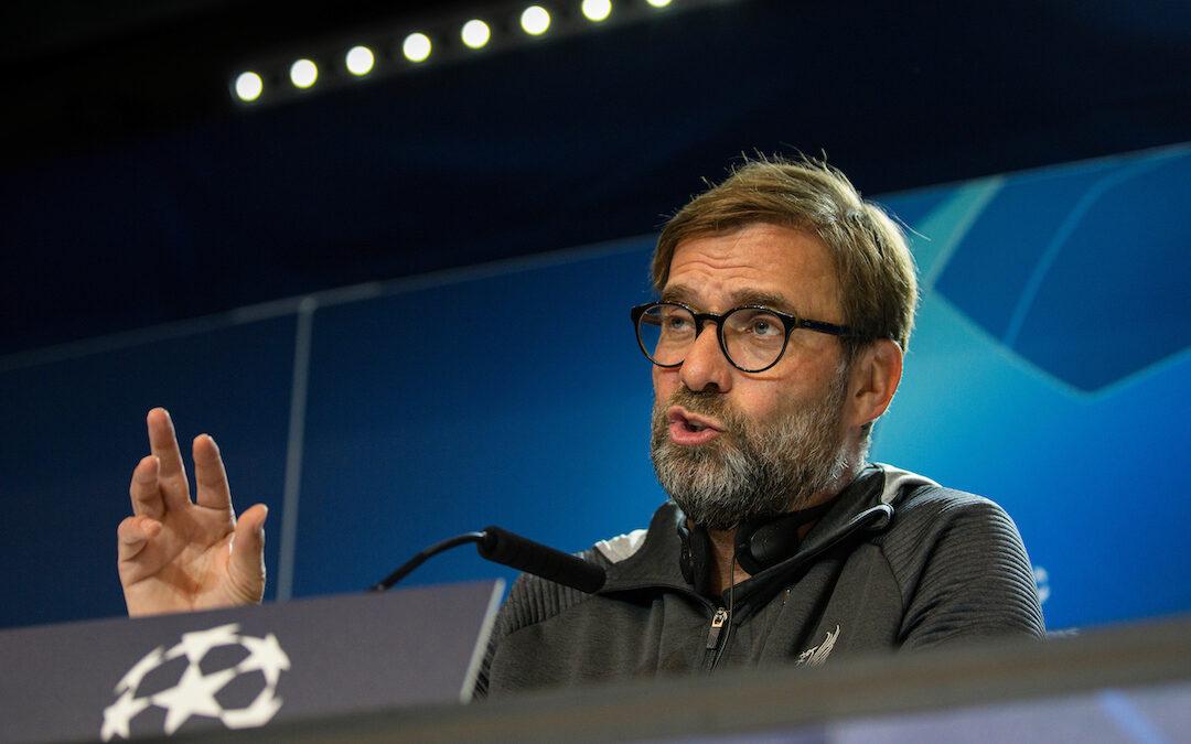Ajax v Liverpool: Under The Lights