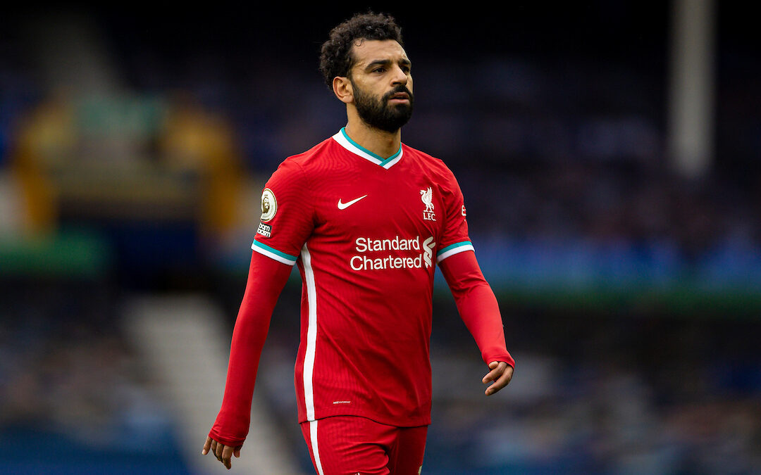 Why Centurion Salah Should Be Spoken About As A Great