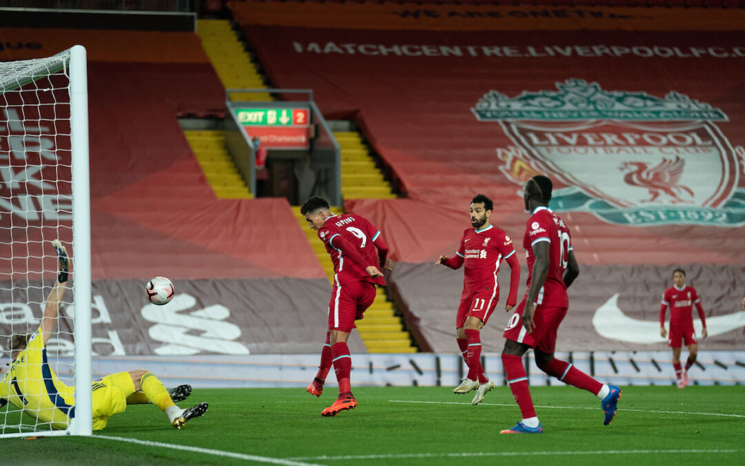Liverpool 2 Sheffield United 1: What We Learned