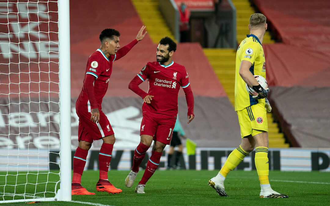 The Anfield Wrap: A Week Of Digging Deep