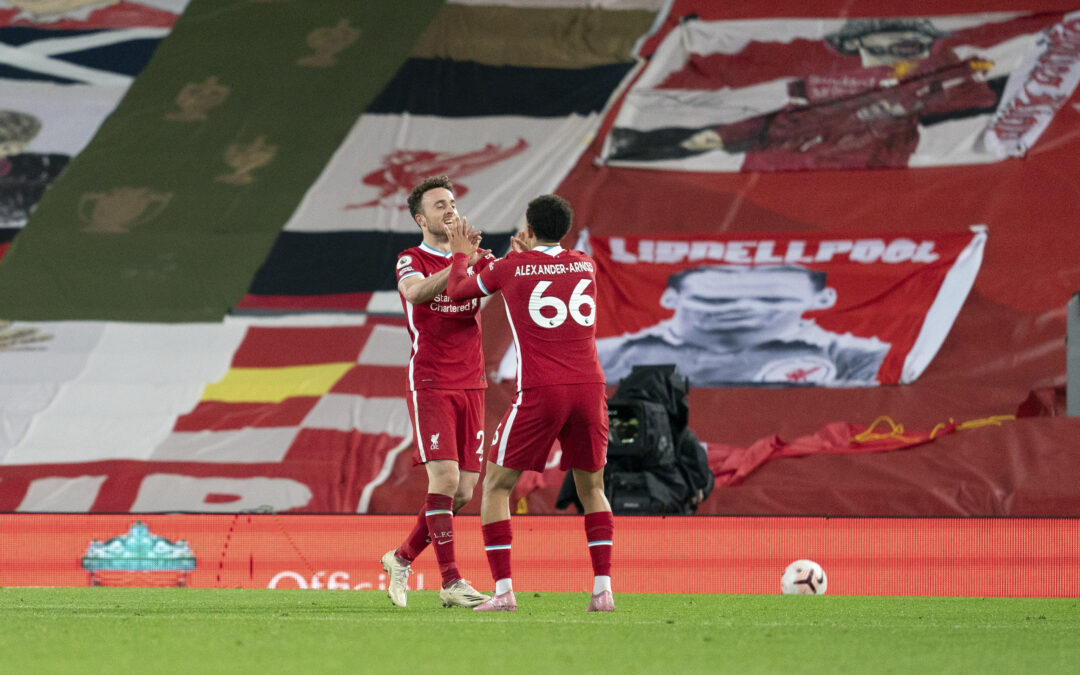 Liverpool 2 Sheffield United 1: The Post-Match Show