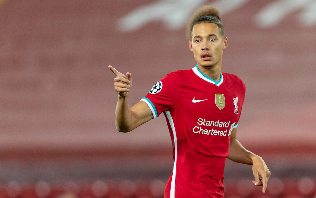 Wildcards: Will Rhys Williams Rise Without Virgil Van Dijk?