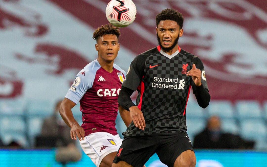 Aston Villa 7 Liverpool 2: The Match Review