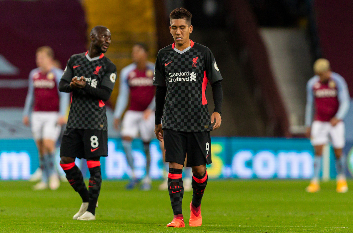 Aston Villa 7 Liverpool 2: The Match Review | The Anfield Wrap