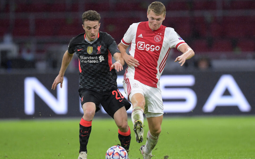 The Weekender: Promising Ajax Performance Precedes PPV Clash