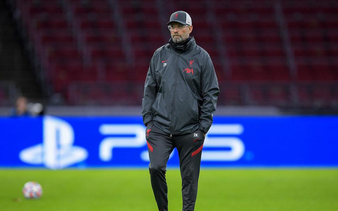 Liverpool v FC Midtjylland: Under The Lights