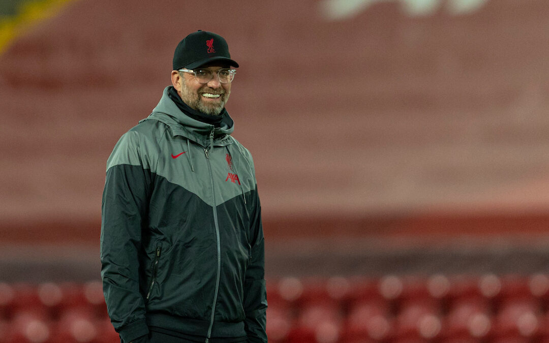 Liverpool 2 FC Midtjylland 0: The Review Podcast