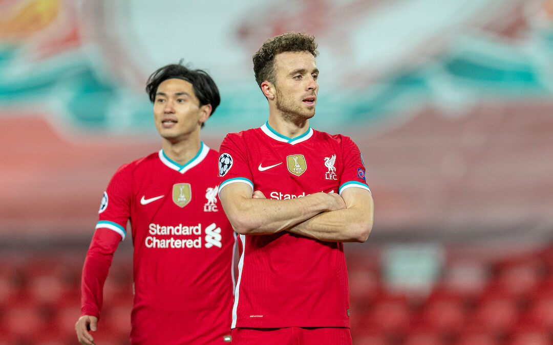 Liverpool 2 FC Midtjylland 0: The Post-Match Show