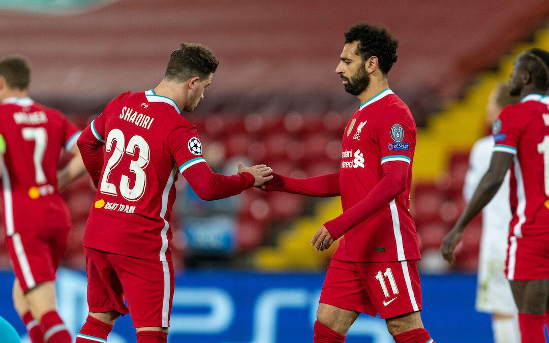 Liverpool 2 FC Midtjylland 0: Match Review