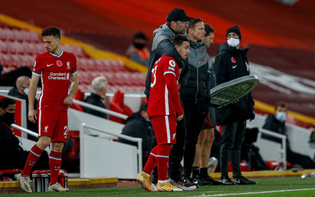 Liverpool 2 West Ham United 1: Match Review