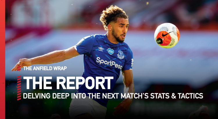 Everton v Liverpool | The Report