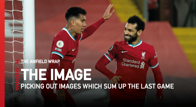 Liverpool 2 Sheffield United 1 | The Image