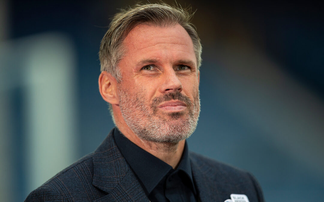 Jamie Carragher & The 23 Foundation: Giving Back To The Community