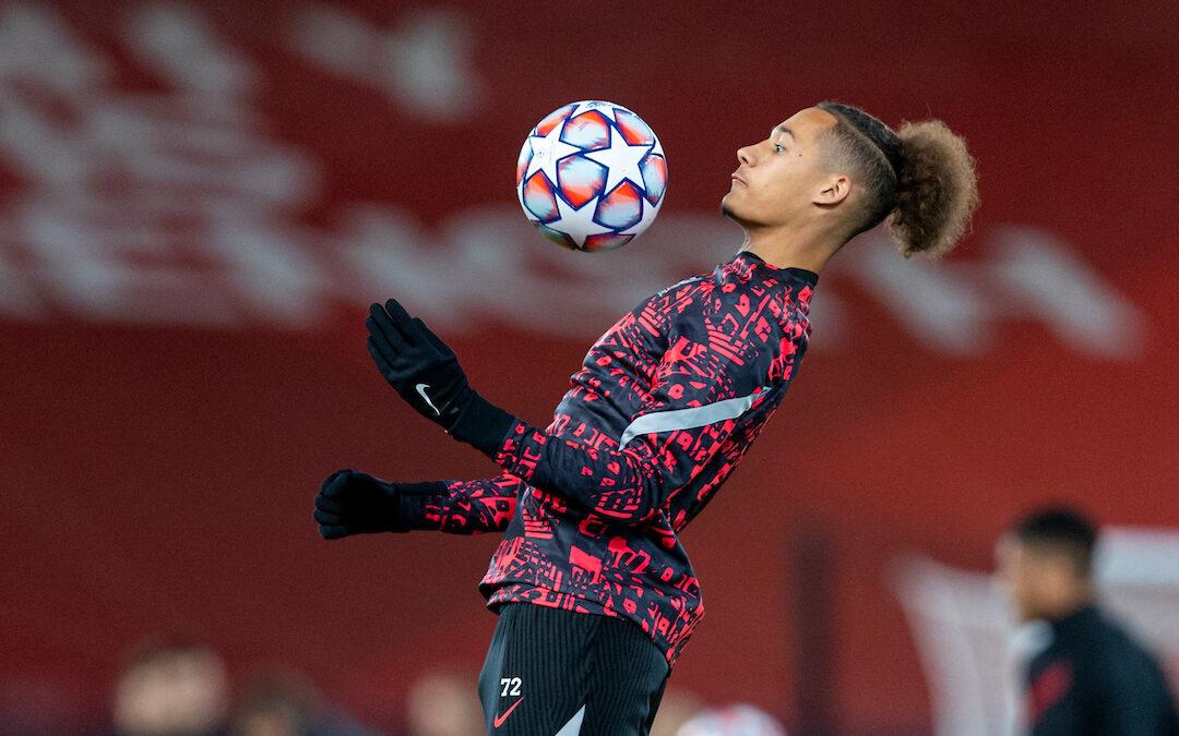 FC Midtjylland v Liverpool: Under The Lights