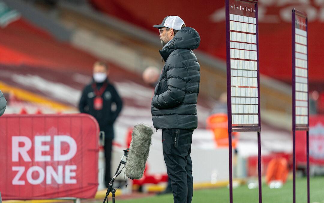 Brighton v Liverpool: The Big Match Preview
