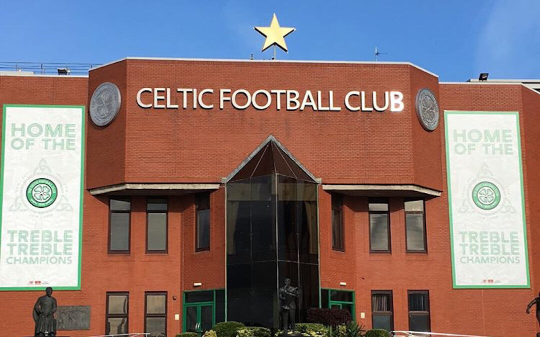 The Coach Home: Catching Up With Celtic & Rangers