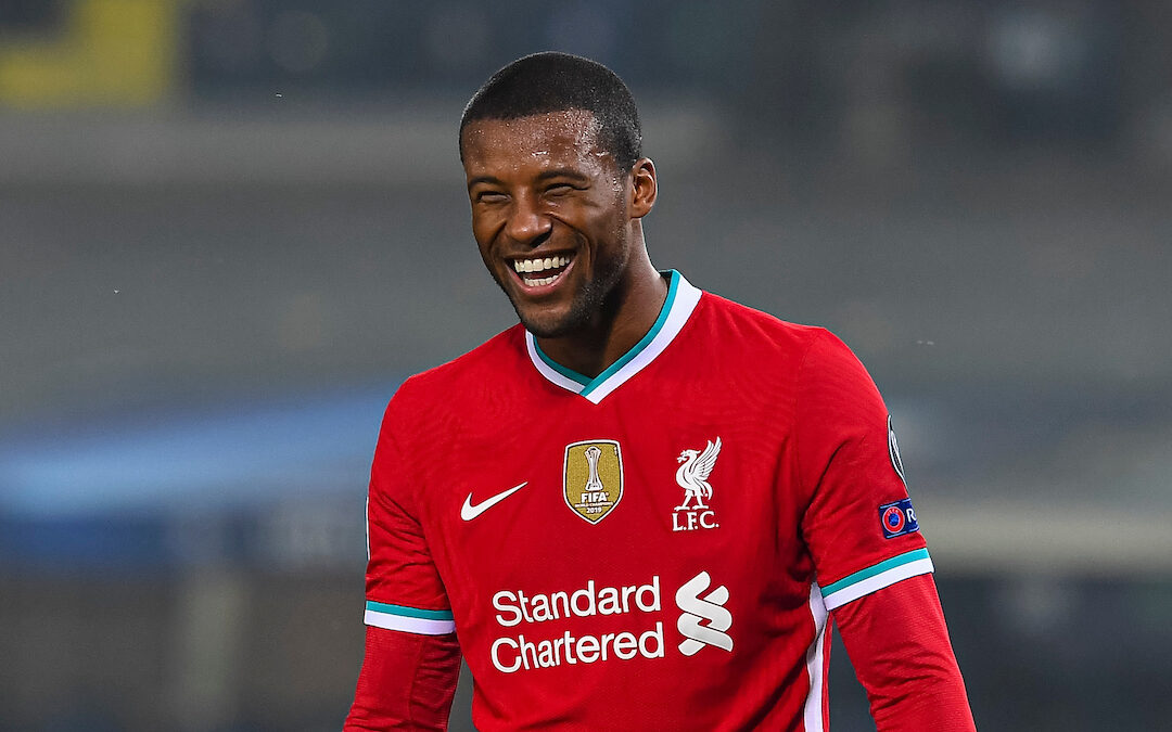 The Two Sides Of Wijnaldum That Show Why He's So Special