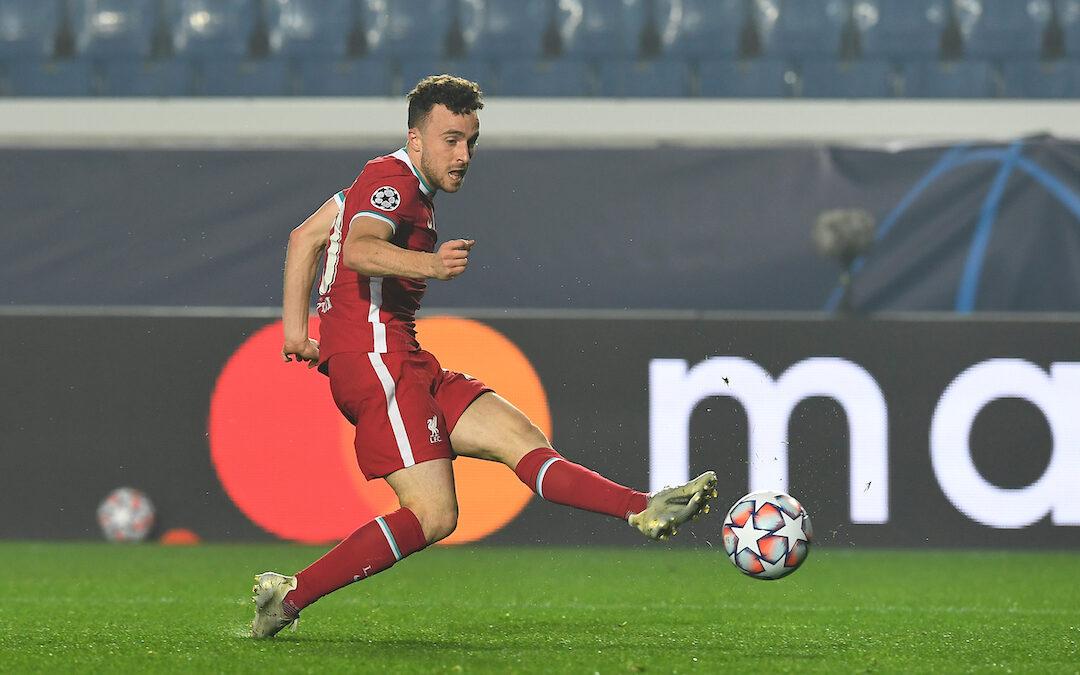 Diogo Jota: Liverpool's Latest Transfer Success Story