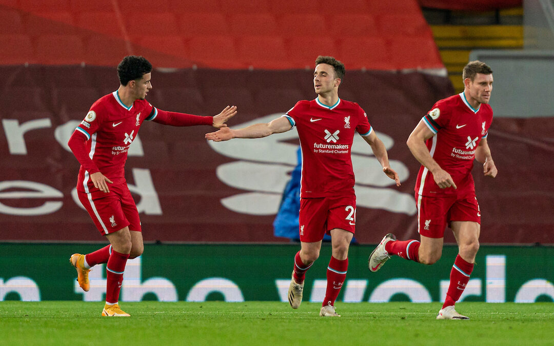 Liverpool 3 Leicester City 0: What We Learned