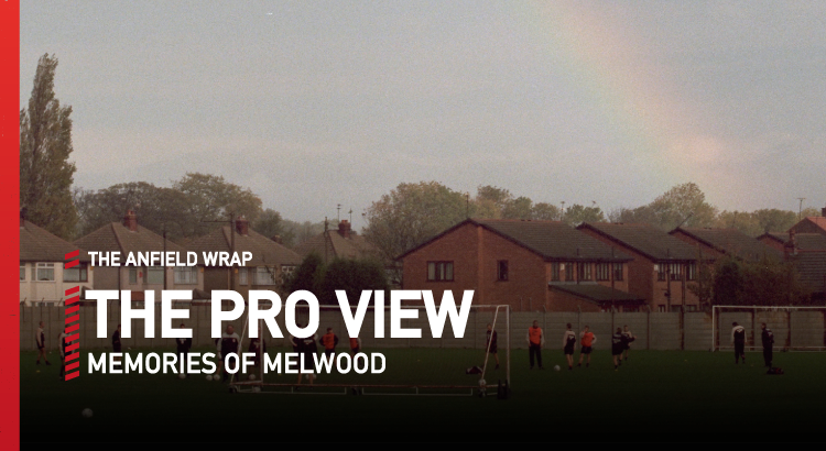 Farewell Melwood | Pro View Video