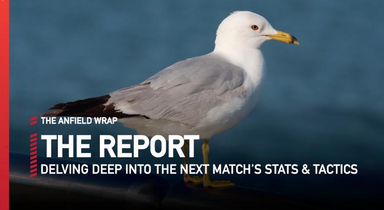 Brighton v Liverpool | The Report
