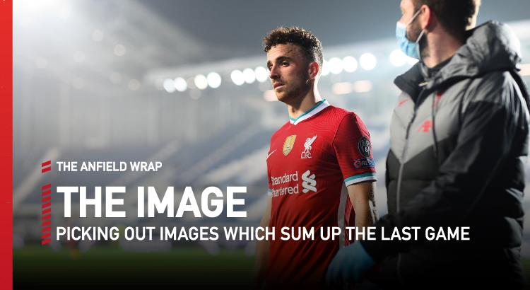Atalanta 0 Liverpool 5 | The Image