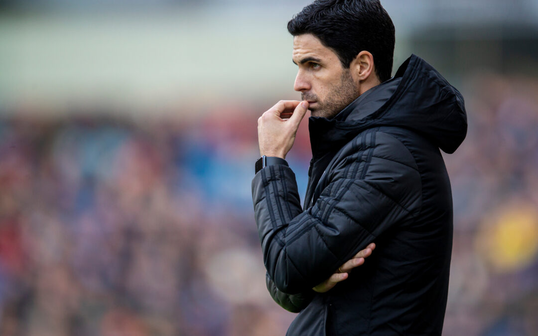 Friday Show: Arteta On The Chopping Block?