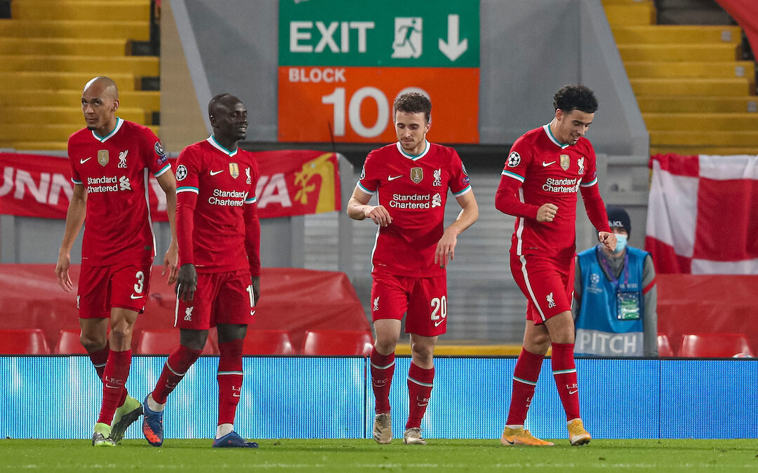 Liverpool v Wolves: The Big Match Preview