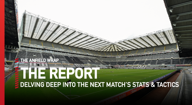 Newcastle v Liverpool | The Report