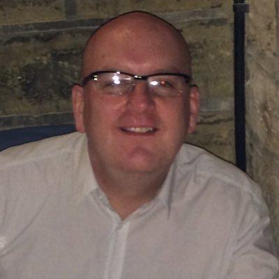 Chris Maguire
